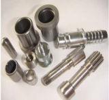 De Delen van de Draaibank van het metaal & van de Hardware door CNC die de Dienst machinaal bewerken