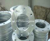 Bride plongée chaude de la galvanisation SABS1123 1000/3