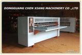 Segnatore della taglierina del documento ondulato di Chenxiang-1800 Nc
