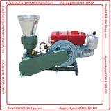 Macchina della pallina dell'alimentazione del motore diesel 60-200kg/H