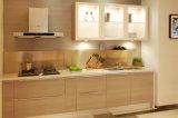 Gabinete de cozinha de superfície do MDF da melamina (zg-031)