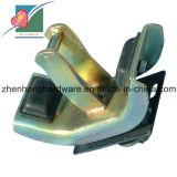 部品(ZH-SP-006)を押すOEMのシート・メタルのステンレス鋼