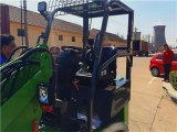 Entraîneur de la mini petite de frontal de Kubota mini CE de la ferme 4WD