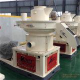Equipo de nueva energía, máquina de pellets de madera