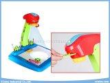 전자 영사기 램프 화판 교육 장난감