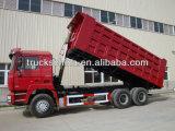 HOWOのダンプ371HPのダンプカートラック18cbmのダンプトラック