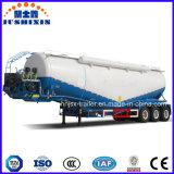 3 Axle 38cbm сушит навальные цемент/зерно/общее назначение/трейлер тележки топливозаправщика перевозки груза порошка Semi