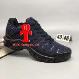 Las zapatillas de deporte Runninng de los hombres más de TXT Tn se divierten los zapatos cómodos 40-46yards de la manera del material plástico del amortiguador de aire de los zapatos
