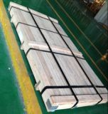 Kaltgewalztes Edelstahl-Blatt für Aufbau (201 2B)