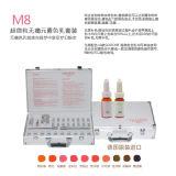 2015 de nieuwe Machine van de Tatoegering van de Make-up van Goochie M8lll van de Aankomst Medische Permanente