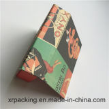 OEMの工場ペーパーギフトの包装ボックス