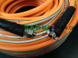 PVC 5 couches de tuyau de pulvérisation haute pression pour l'agriculture