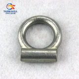 Сверхмощное выкованное кольцо стали углерода d с кронштейном