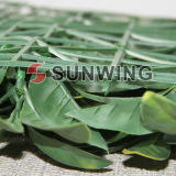 Sunwing alta calidad Artificial Hedge Hedge plástico Césped Artificial Mat
