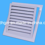 反Raining Aluminium Windows ShutterかAir Conditioning Louver