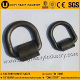 Stahld-clip für die Behälter-Auspeitschung