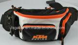 Esporte de Ktm que compete o saco da cintura da motocicleta