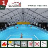Tente de sport utilisée pour le basket-ball, le football, chapiteau de jeux de tennis