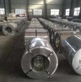 Bobine en acier galvanisée par matériau en acier couvrante plongée chaude