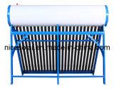 Não calefator de água solar da pressão (QAL-CG-20)