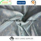 Preiswertes Preis-gute Qualitätsdickflüssiges Jacquardwebstuhl-Futter für Kleidung