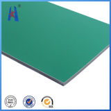 Guangzhou Crownbond Quality Aluminium Cladding Wall