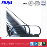 Escada rolante pesada do transporte público com largura 600mm-1000mm