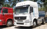 HOWO 4X2 Tractor Truck de Sinotruk