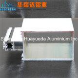 Подгонянный профиль штрангя-прессовани алюминиевого строительного материала алюминиевый