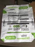 Sacchetto del cemento del sacchetto della stella dell'annuncio del sacchetto della valvola tessuto sacchetto inferiore quadrato