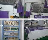 Router 1325 do CNC para a maquinaria de Woodworking de madeira da mobília