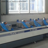 CNC Knipsel en Boring die centrum-Pratic-PC machinaal bewerken