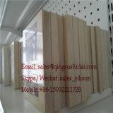 Доска ванной комнаты картоноделательной машины украшения доски мебели панели доски конструкции PVC