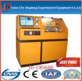 Banco de prueba común del inyector del carril Jd-Crs600