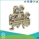 Utl Verbinder Jut2-4/2L zwei Schicht Inconnection Klemmenleiste