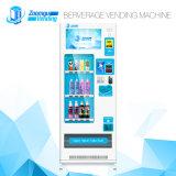 Pequeña máquina expendedora de la bebida de la poder/de la botella