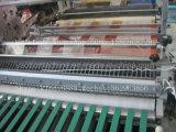 Plastikbeutel-flacher Beutel des shirt-Gfq-800, der Maschine herstellt
