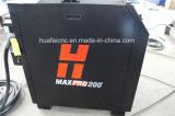 Tipo plasma del pórtico de Jinan Huafei Qgii del CNC y cortadora de llama