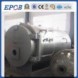 De Model Centrale Verbranding van Wns Boiler de Met gas van 2 Ton