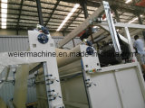 PVB mittlerer Membranen-Film-Strangpresßling-Produktionszweig
