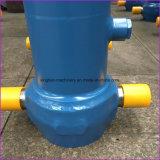 Tipo cilindro hidráulico telescópico de Edbro