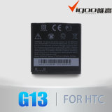 HTC G13のための李イオン携帯電話電池