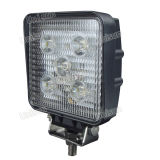4inch 15W EMC 10-30V는 4X4 LED 반전 빛을 방수 처리한다