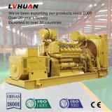 O melhor jogo de gerador do metano do biogás do preço 20-1000kw do gerador de potência com o Ce/ISO para a venda