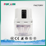 Humectador del purificador del aire del agua de Funglan que se lava con los filtros