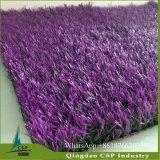 Самая естественная смотря цветастая искусственная трава с конкурентоспособной ценой