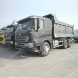 Tipper тележки Dumper LHD 336HP HOWO A7 6X4 40 тонн