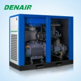 AC VFD \ VFD \ Variable Speed ​​Driven Auto Rotary Screw Compressor