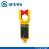 1000A tester corrente del morsetto ad alta tensione senza fili tenuto in mano del codice categoria 1 per la linea elettrica 10kv e 20kv