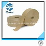 Lacre Kraft del cartón de la alta calidad de cinta de papel